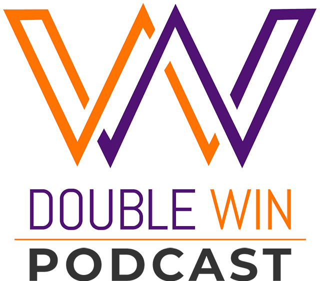 DOUBLE WIN PODCAST with CHUCK DODGE MR ENTUSIASM